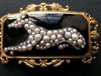 Antique Jewelry & Items of Vertu