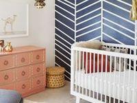 Homes: Nurseries & Kids Rooms