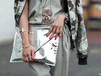Street style and fashion