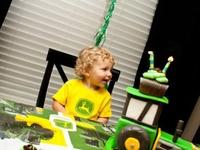 Keegans Birthdayy