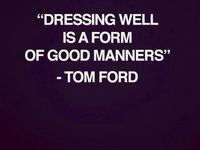 Fashion/Style.