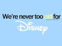 !Disney!