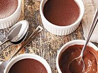 Sweet treat recipes made from fresh, clean, healthy, whole, plant-strong ingredients.