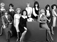 60's Fashion Show