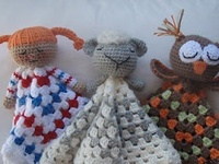 Things to try - YARN CRAFTS - knit and crochet