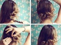 Hair - Mine