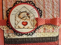 Craft and cardmaking Ideas