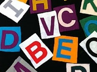 Alphabet/Phonics