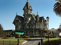 Victorian (and more) Homes