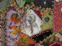 Quilts-Crazy