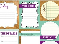 DIY - Printables, Fun Projects, Craft Ideas....