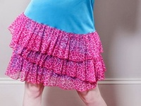 Clothing you can wear with knee socks