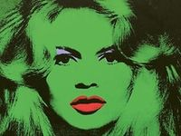 The Genius of Andy Warhol