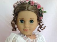 My favorite Doll is Molly.. She retired this year.. My Children and Grandchildren adored These Dolls.  I Think Your Child Would love The stories and crafts...  Party Ideas are adorable ...  Go On An Adventure ... Enjoy These Great Ideas....