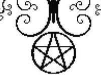 Cross-Stitch (Magical)