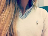 { Perfectly Preppy }