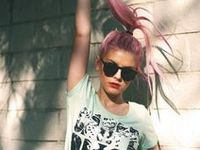 Be who you want to be. Express your Personality through Fashion <3