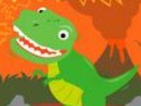 Letter Dd....Dinosaur Unit