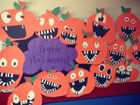 Halloween....Pumpkins & Jack-o-Lanterns