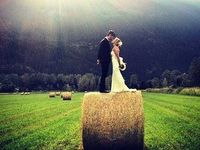 Future Wedding & Engagement Ideas <3
