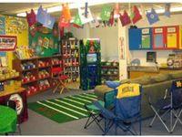 Miss Nelson's Classroom