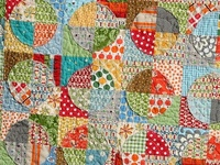 Quilt Blocks and Projects
