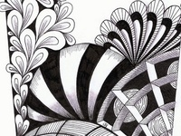 Zentangles and such