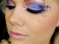 Makeup ideas, inspiration and tutorials...