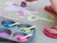Kids Crafts/Activities