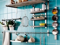 Shelving & Containers  for Storage Solutions