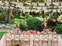 Rosa and Harold's wedding