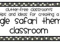School Crafts & Teaching Ideas!