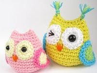 Crochet: Patterns and Inspiration