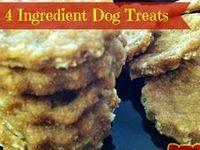 Canine Cookbook