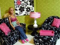 Barbie Doll Stuff!!