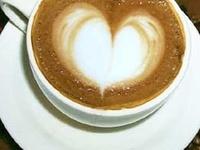 Coffee/Tea :)
