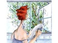 Susan Mrosek -  Artist
