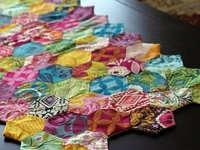 New Quilty Stuff