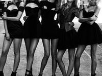 The Fashionable Life