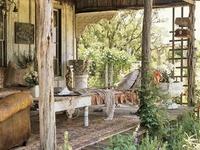 Porches & Outdoor Garden Rooms