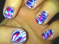 All things nail!!!