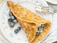 Breakfast and brunch bonanza
