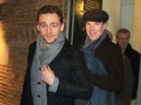 Tom and Benny