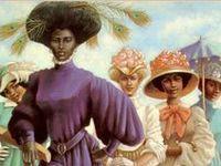 African American History:  Women