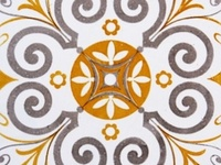 Stencil Patterns and Ideas