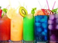 Let's get a lil bit tipsy