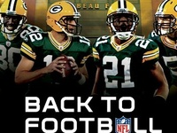 My Green Bay Packers
