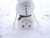 Strictly Snowmen ⛄