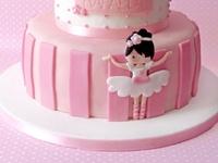 Love - Pretty Cakes