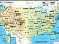 50 States Ideas